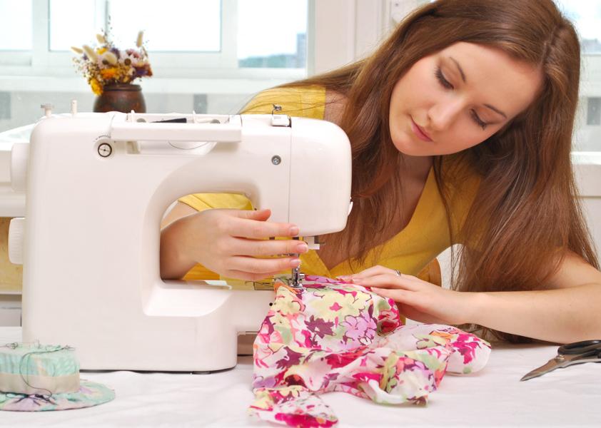 наиболее простых можно ли беременной шить на машинке Пробковые панели изготовлены